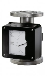 Acrodyne Siemens FVA250 Variable Area Flow Meters